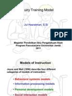 Presentasi Inquiry Model