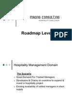 Roadmap Level Next