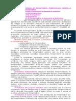 Activitatea de Intreprinzator Reglementarea Juridica a Activitatii de md
