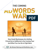The Coming Adwords War