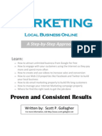 Marketing Local Businesses 2009