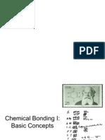Chemistry 1 - 4LT1 Coverage