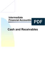 07 Cash and Receivables