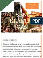 Kraf Tangan Present
