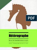 HeterographeNo1