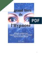 Le Grand Livre de l' Hypnose. Yvon Lhermite