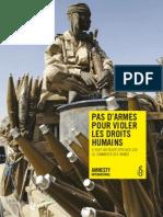 Amnesty Report 2012