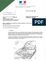 Rapport de synthèse et projet APC FIBRE EXCELLENCE Tarascon (1)