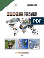 Ecogeografia Turismului