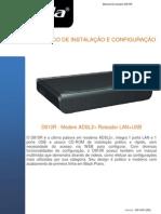 Manual D810R