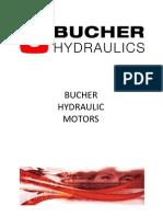 Bucher Motor Comparison