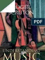 Understanding Music (1847065066)