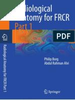 Copy of Radio Logical Anatomy for FRCR Part 1%5B1%5D