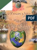 Nomads Shield