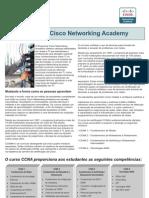 Cisco CCNA divugação