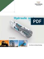 Hydraulic Seals Linear