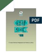Captação - Grito Rock