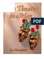 Theater in May