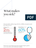 IBM Stories - What Makes You Sick