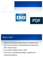 Mini Project - IsO9000 and EFQM_Titus