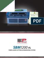 SBM1200FL Brochure - Laser Photonics - 407-829-2613