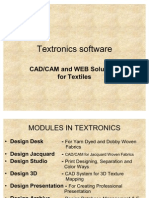 Fabric Design Software
