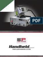 HandHeld Brochure - Laser Photonics - 407-829-2613