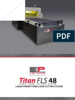 Titan Brochure - Laser Photonics - 407-829-2613
