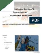 Projet PDF