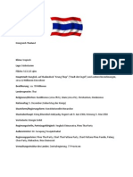 Königreich Thailand