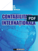 Contabiltate internationala