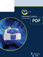 Volumat Technical Manual