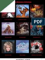 Jim Steinman Greatest Hits