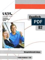 TELC Language Tests B2 English