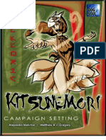 Kitsunemori