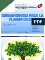 Herramientas Para La Planificacion (1)