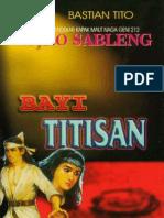 165. Bayi Titisan
