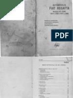 Manual Del Regatta Completo