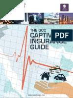 MEED GCC Captive Insurance