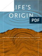 Schopf_2002_Life's Origin_The Beginning of Biological Evolution