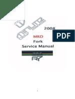 MRD Service Gu