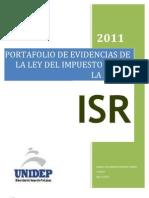 Port a Folio de Evidencias de La Lisr