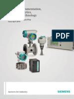 Procesna Instrumentacija i Analiza, Vagarska Tehnologija