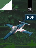 Aero L-159B Czech Jet Trainer Aircraft