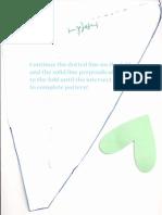 Vday Envelope Pattern