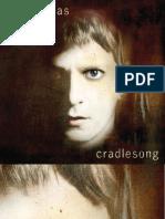 Rob Thomas Digital Booklet - Cradle Song