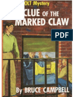 Ken Holt 04 The Clue of the Marked Claw