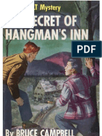 Ken Holt 06 The Secret of  Hangman's Inn