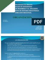 Presentacion Direccion de Reuniones Organizacion