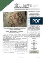 Volume 5, Issue 4